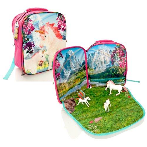 Mojo Fantasy Play Scene Backpack