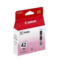 Canon Cli-42 Pm Photo Magenta Ink Cartridge