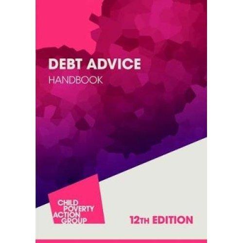 Debt Advice Handbook 2017