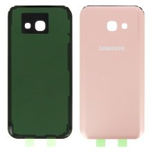 Housing part back cover, for Samsung Galaxy A5 2017 – Pink