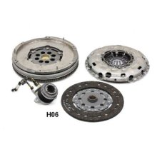 Ashika 98-0H-H06 Clutch Kit