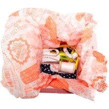The Makery Make Your Own Knickers Craft Kit-Includes Fabric & Elastic