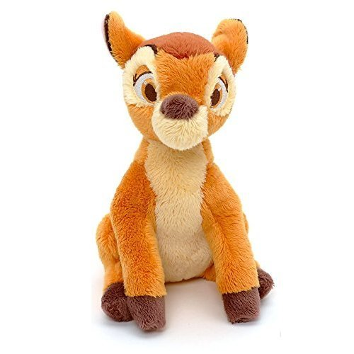 Disney Bambi 21cm Soft Plush Toy
