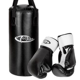 Kids' Punching Bag Set