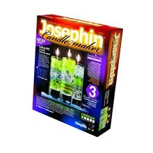 No. 2 Candlemaker Craft Set - Josephin Number Elf27400 -  josephin 2 candlemaker set number elf274002