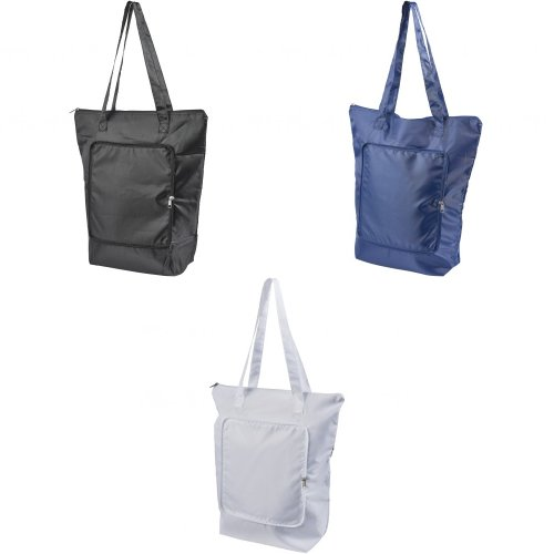 Bullet Cool Down Foldable Cooler Tote (Pack of 2)