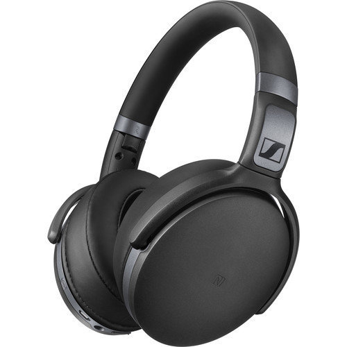 Sennheiser HD 4 40 Around Ear Bluetooth Wireless Headphones HD 4 40 BT
