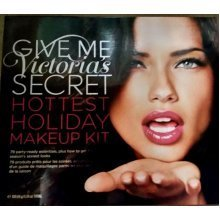 Victoria's Secret Give Me HOTTEST HOLIDAY Makeup Kit