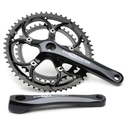 Vuelta Corsa Comp Crankset 53 39T