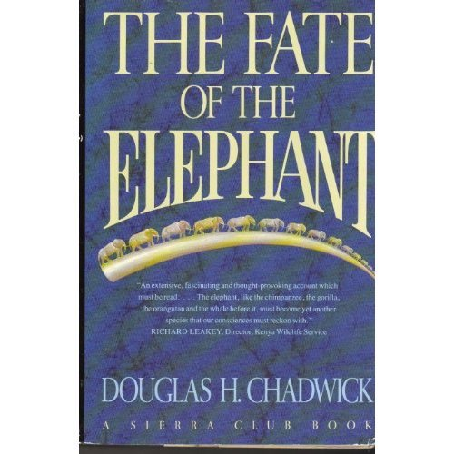 Fate of the Elephant