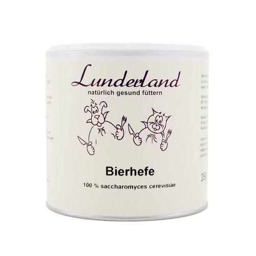 Lunderland  Brewer's Yeast