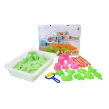 Children's Magic Mouldable Sand Kinetic Sand for Kids 1000 grams