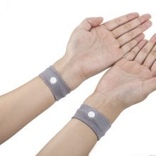 2pc Trixes Acupressure Travel Wristbands | Travel Sickness Bands