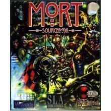 Mort: Sourcebook