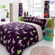 Llama Duvet Cover Bedding Set
