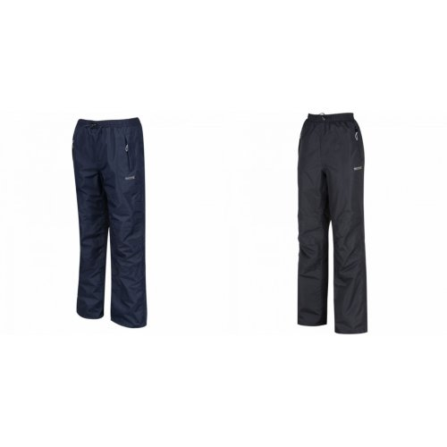 Regatta Womens/Ladies Amelie O/T III Waterproof Trousers - Short