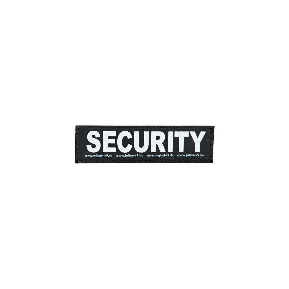 2 Juliusk9reg Hook And Loop Stickers S Security