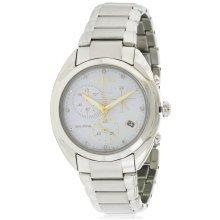 Citizen Eco-Drive Celestial Diamond Chronograph Ladies Watch FB1390-53A