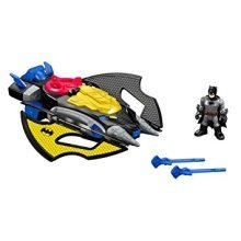 Fisher-Price Imaginext DC Super Friends Batwing Brand New