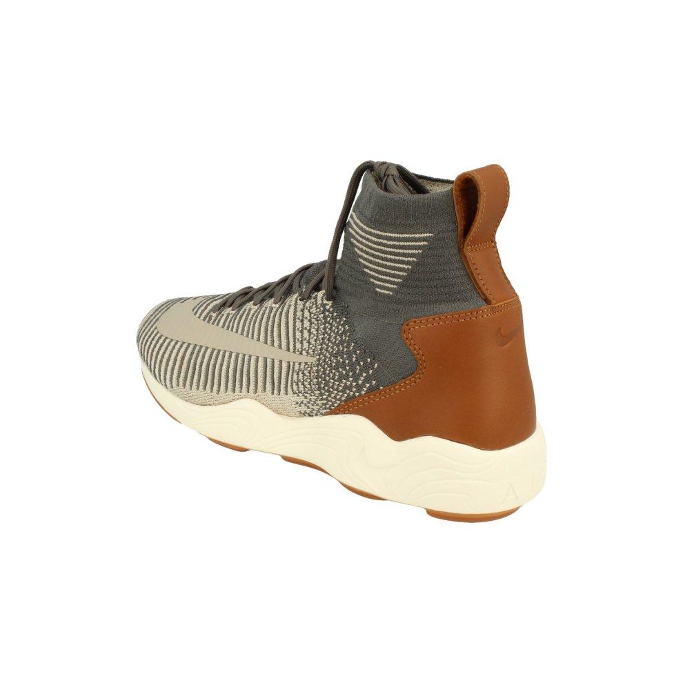 7f90b53924831 ... Nike Zoom Mercurial Xi Fk Mens Hi Top Trainers 844626 Sneakers Shoes -  1 ...