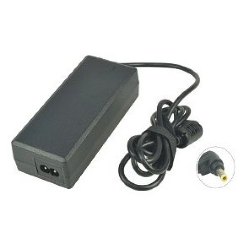 PSA Parts CAA0631A-BUN 75W Black power adapter/inverter