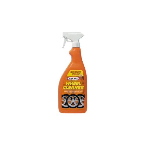 Fast Action Trigger Wheel Cleaner - 1 Litre