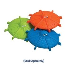 SwimWays Squid Disk, Swimming Pool Toy (Colours May Vary)