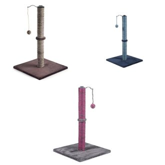 Ancol Pet Products Acticat Premo XL Deluxe Cat Scratch Post
