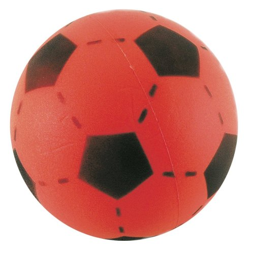 Soft Football Toy Assorted color.