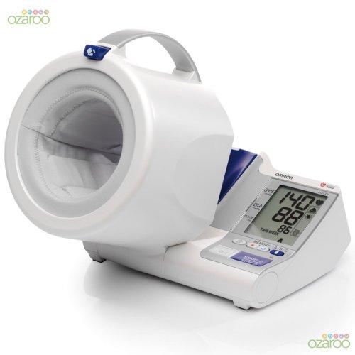 Omron i-Q132 Spotarm Upper Small Automatic Blood Pressure Monitor Cuff Armform