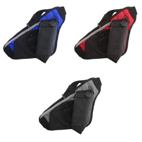 Quadra Hydro Belt Bag (Pack of 2)