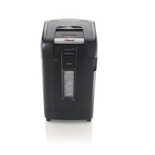 Rexel Auto+ 750X Cross Cut Shredder paper shredder