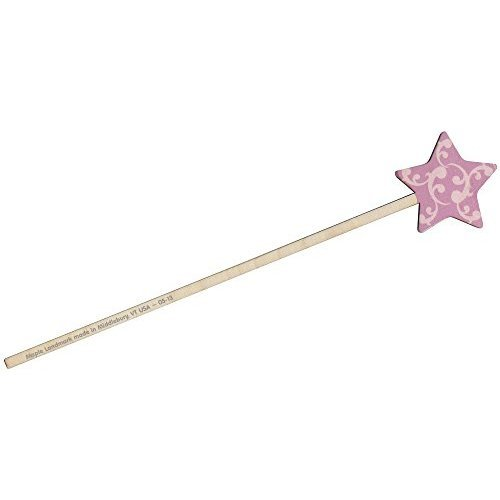 Silly Sticks - Magic Wands - Made in USA (Pink)