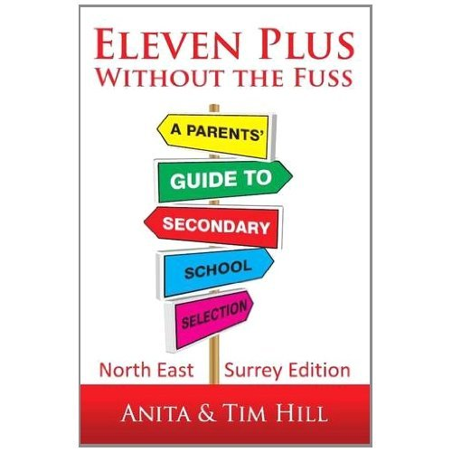 Eleven Plus Without the Fuss (Making a Difference)