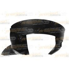 Peugeot Bipper 2008- Front Wing Arch Liner Splashguard Right O/s