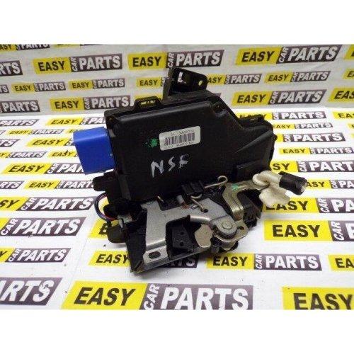 PORSCHE BOXSTER S 987 PASSENGER SIDE DOOR LOCK / CATCH