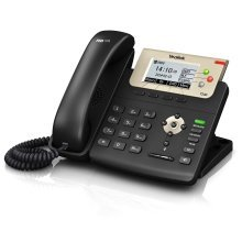 Yealink SIP-T23G 2 Piece Phone Hands Free Functionality System Phone