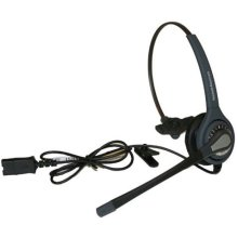 Streamline ProVX-M Wired Telephone Headset Compatible with all Cisco IP Phones