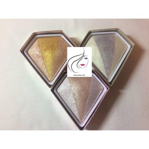 I Heart Revolution Diamond Triple Baked Highlighter