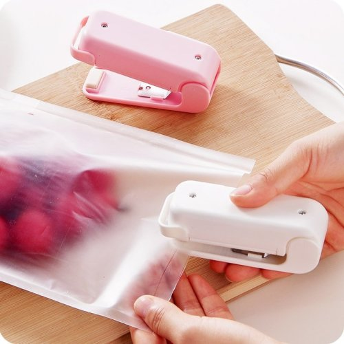 ABS Mini Food Heat Sealing Machine