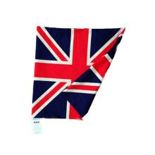 Western Style Throw Pillow Cover Decorative Cushion Covers, The Union Jack