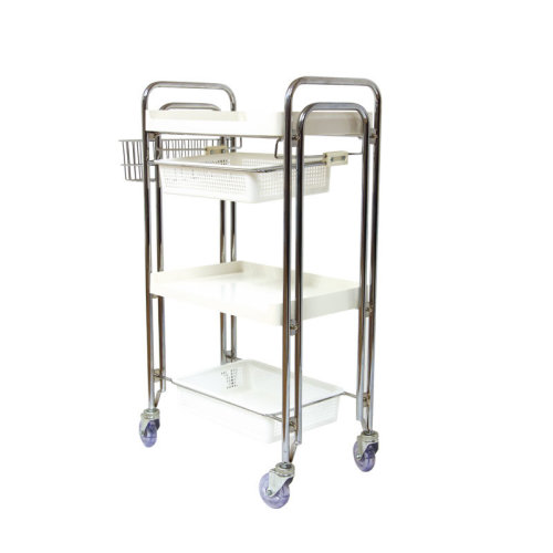 Groom Professional Monaco Salon Trolley