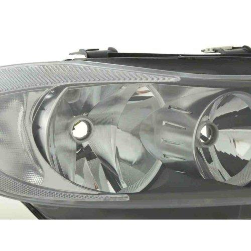 Bmw 3 Series E90 Saloon 2005-2008 Headlight Headlamp Drivers Side Right