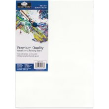 """essentials(TM) Premium Canvas Board-9""""X12"""""""