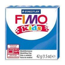Staedtler - Fimo Kids 42g, Blue