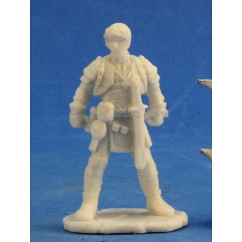 Reaper Bones Pathfinder Eando Kline