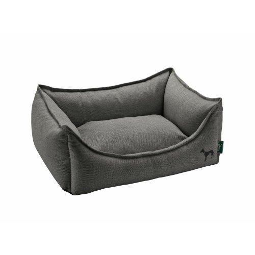 Hunter Living 60863 Dog Bed 80 x 59 x 24 cm Charcoal Grey