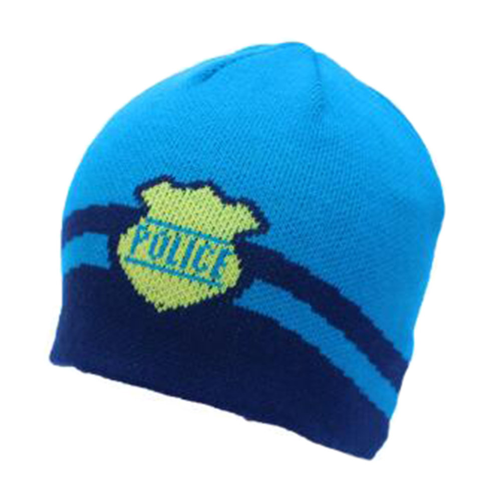 696bab9cec600 Outdoor Sports Knitting Skiing Cap Kids Earflaps Cap Snow Hat Keep Warm  NO.05 ...