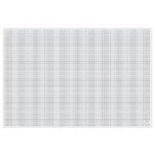OLFA 9862 TCM-L Translucent 24-Inch x 36-Inch Self-Healing Cutting Mat