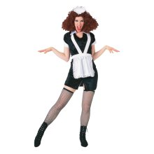 Official The Rocky Horror Show Magenta Costume